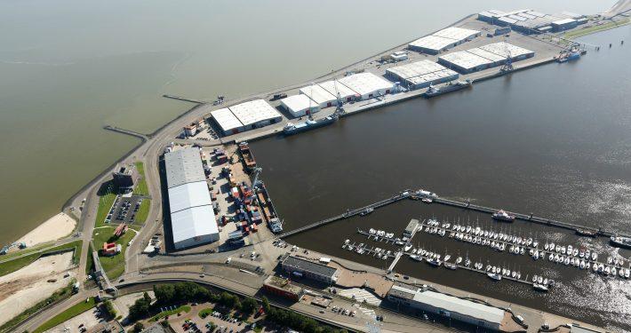 groningen-seaports