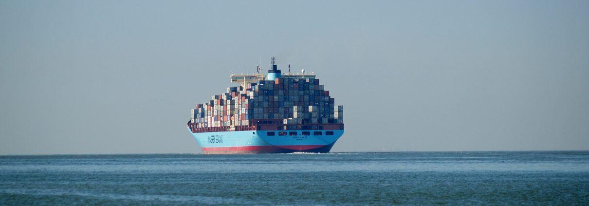 Portbase Melding Export Documentatie