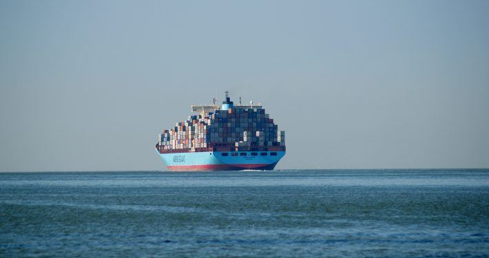 Portbase Melding Export Documentatie