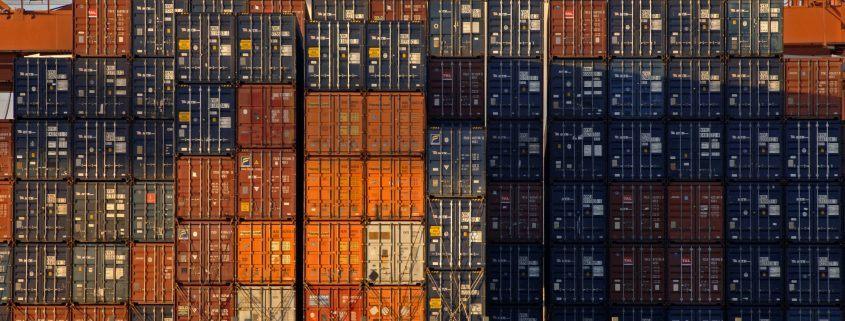 Melding scheepsvoorraden