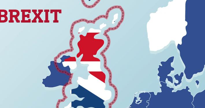 Goederen ook na Brexit snel via de Nederlandse havens