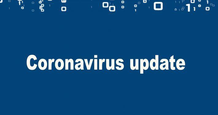 Wie geht Portbase mit dem Corona-Virus um?