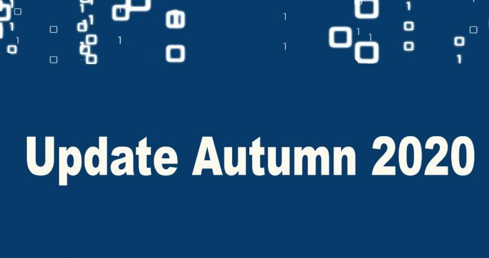What you can expect from Portbase this autumn